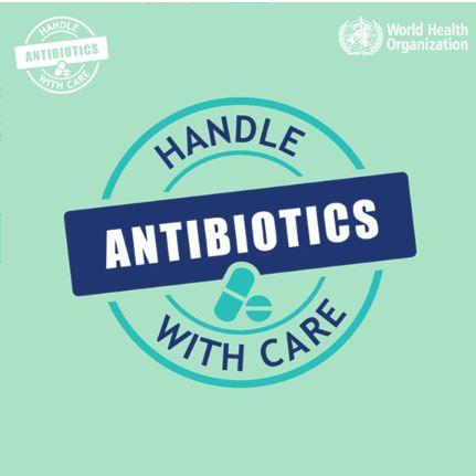 Utilizați antibioticele cu atenție