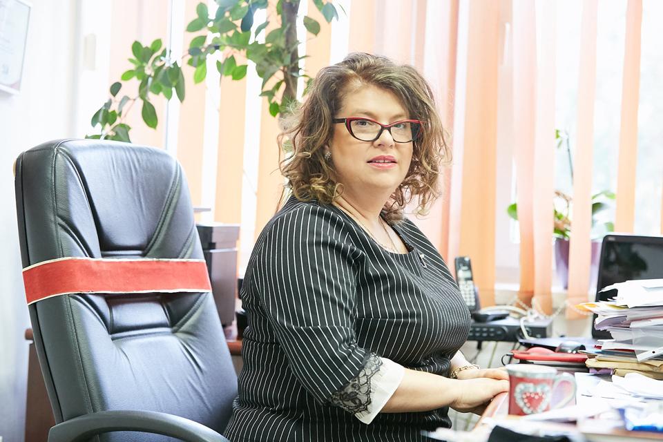 """Carmen ORBAN, Manager Spitalul Monza: """"Trebuie găsite soluții pentru a perfecționa sistemul sanitar din România"""""""