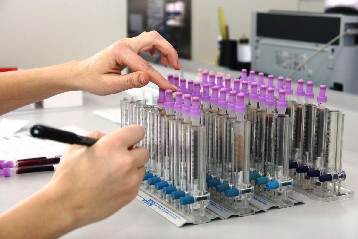 Un potenţial vaccin contra infecţiei cu chlamydia prezintă rezultate încurajatoare (studiu)