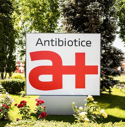 Măsuri exemplare luate de compania Antibiotice pentru siguranța și sănătatea angajaților