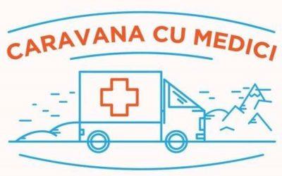 50 de femei din Delta Dunării au primit consultații ginecologice gratuite