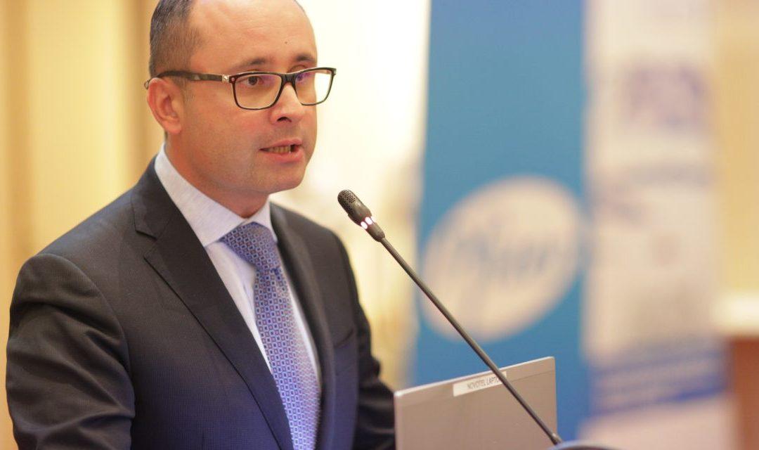 Europarlamentarul Cristian Bușoi: Lupta împotriva cancerului este o prioritate, la nivel european