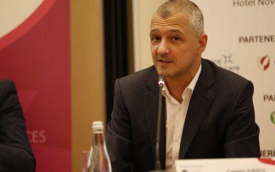 Av. Cosmin Iliescu, Partener la firma de avocatură Păcuraru, Iliescu, Măzăreanu & Partners: Un cod de conduită de prelucrare a datelor personale ar fi necesar!