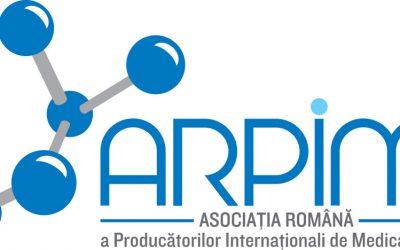 ARPIM face apel pentru evaluarea şi prioritizarea inovaţiilor terapeutice centrate pe pacient