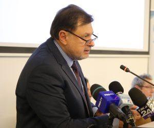 Alexandru Rafila (Societatea Română de Microbiologie): Remarcăm un interes extraordinar pentru vaccinarea împotriva gripei