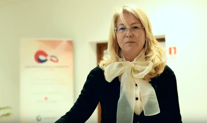 Ziua Trombozei 2019 – Conf. Dr. Alina Tanase, Institutul Clinic Fundeni