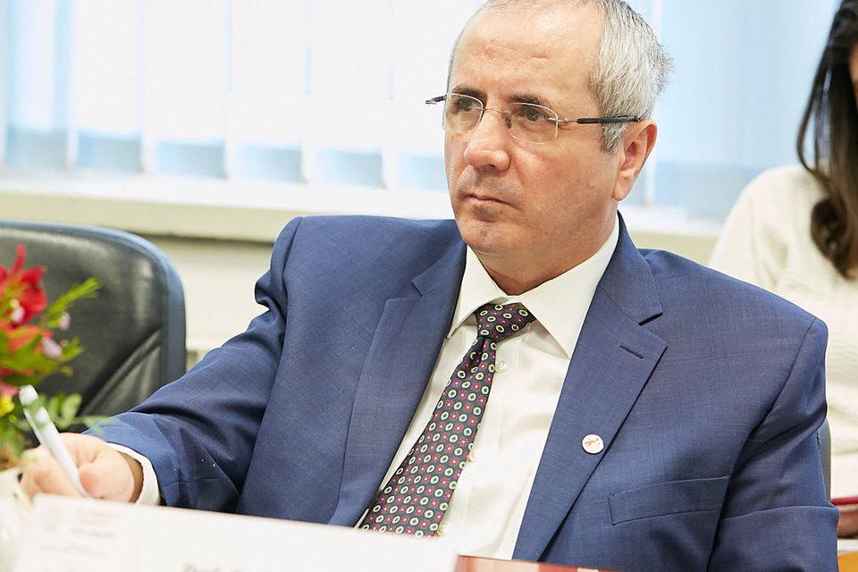 Prof. Dr. Daniel Coriu: Tromboza arterială și tromboza venoasă reprezintă cea mai importantă boală din patologia umană