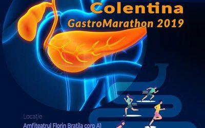 Colentina GastroMarathon 2019: 21-22 noiembrie, Bucuresti