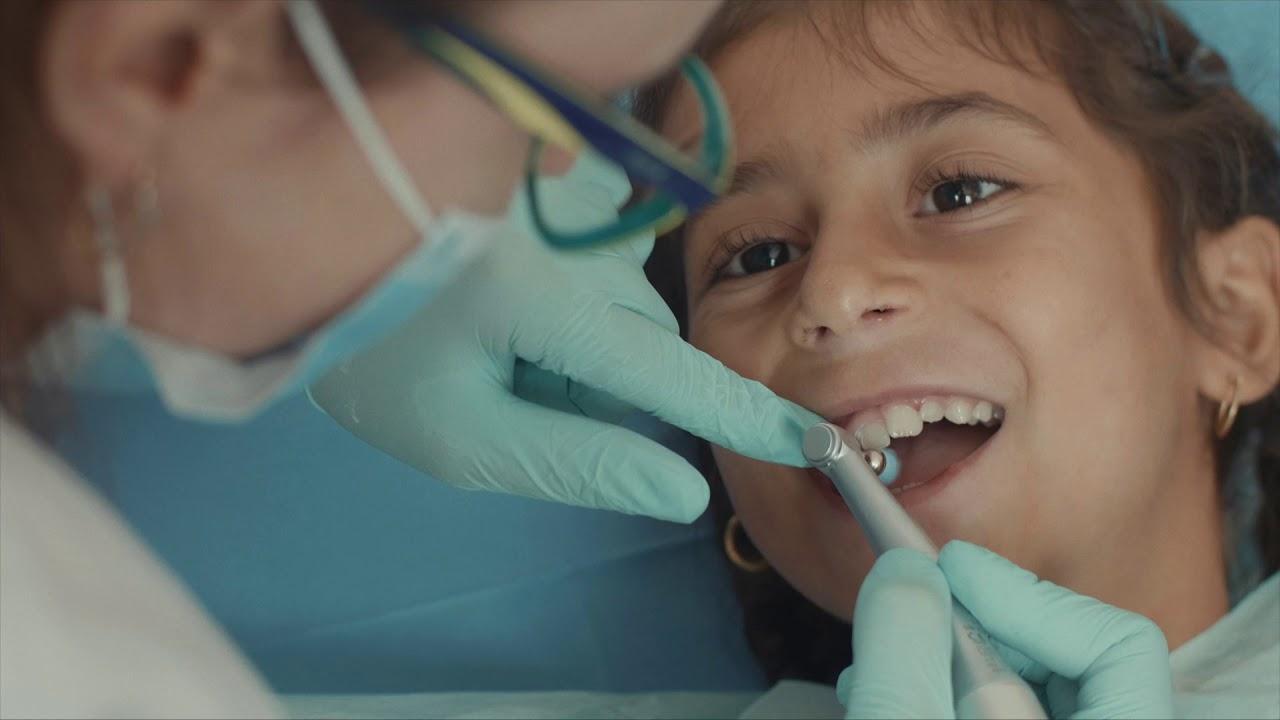 ACUMM: Pentru profilaxia și tratamentul stomatologic al copiilor din mediul rural este nevoie de peste 1 miliard de lei