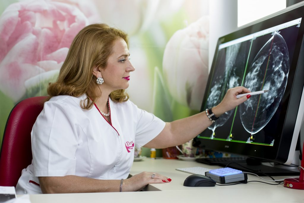 Donna Medical Center sustine initiativa Mamografia Salveaza Vieti!, cu scopul de a depista cancerul la san in stadii precoce