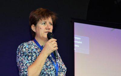 Rodica Molnar, PreședinteASCOTID: Este important ca persoanele cu diabet să aparţinăunei comunităţicu care să își împărtășeascăproblemele
