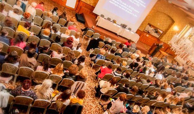 """Conferința Națională de Pediatrie – """"Ghiduri și Protocoale în Pediatrie"""" va avea loc în perioada 8-11 aprilie, la București"""