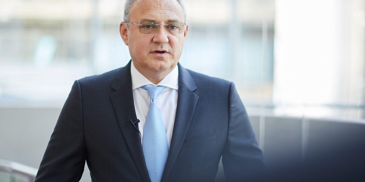 """Iulian Trandafir, CEO Alliance Healthcare Romania: """"Portofoliul de medicamente din România a scăzut foarte mult în ultimii ani și va continua să scadă"""""""