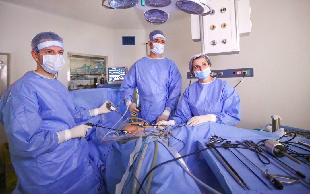Rețeaua REGINA MARIA a preluat Endo Institute Timișoara, Centru de Excelență în endometrioză