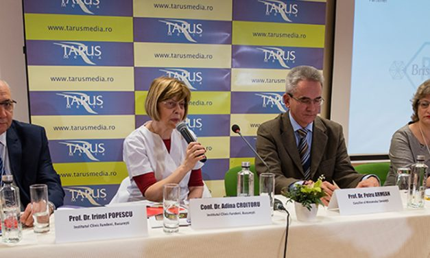 "Conferinta ""Tratamente Inovative in Oncologie"": 27 martie, Bucuresti"