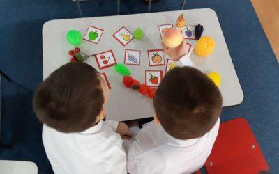 """""""Ce mâncăm?"""", programul național interactiv pentru reducerea obezității la copii, revine în 2020 cu cea de-a doua ediție"""