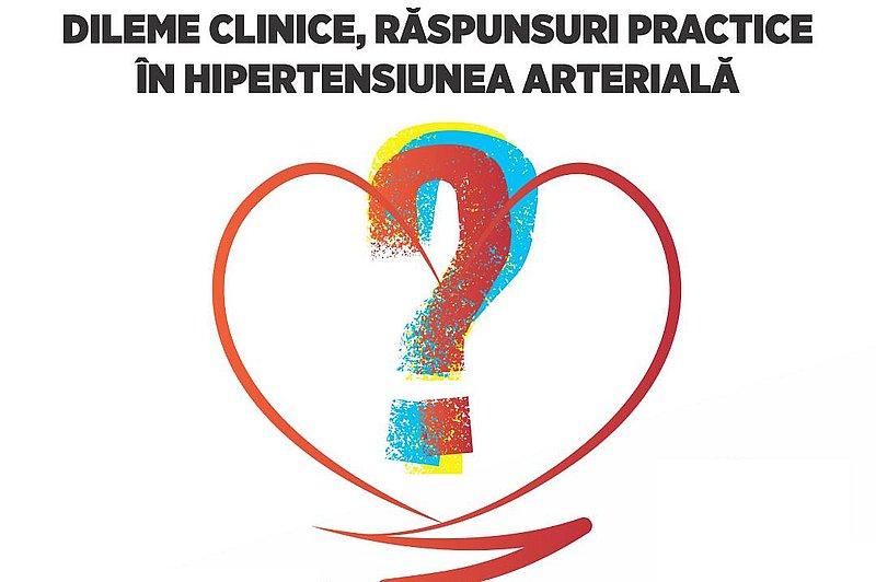 """Curs """"Dileme clinice, raspunsuri practice in HTA"""": 13 martie, Galati"""