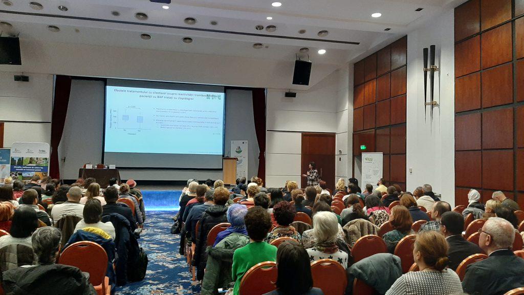 Peste 1.000 de participanti la conferintele nationale Preventie 360 si Salus 360