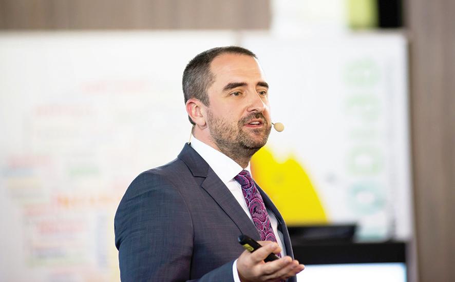 Conf. Dr. Bogdan Timar: Prioritatea după preluarea mandatului de Decan este siguranța studenților, a cadrelor didactice, a întregii comunități academice timișorene