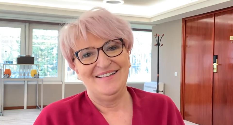 Prof. Univ. Dr. Doina Catrinoiu: Cel mai important lucru pentru persoanele cu diabet este să nu întrerupă niciodată tratamentul, mai ales în această perioadă dificilă