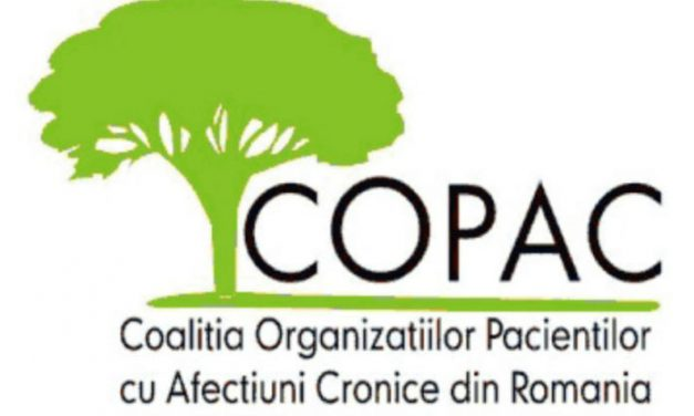 COPAC: Avem nevoie ca sistemul să fie reformat şi nu pacienţii cronici să fie criticaţi!