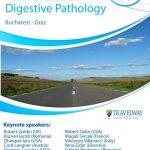 Al 13-lea Curs de Patologie Digestivă va avea loc online pe 6 și 7 noiembrie