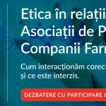 S-au deschis înscrierile la cea de a doua întâlnire digitală a Comunității Asociațiilor de Pacienți – Caspa.ro