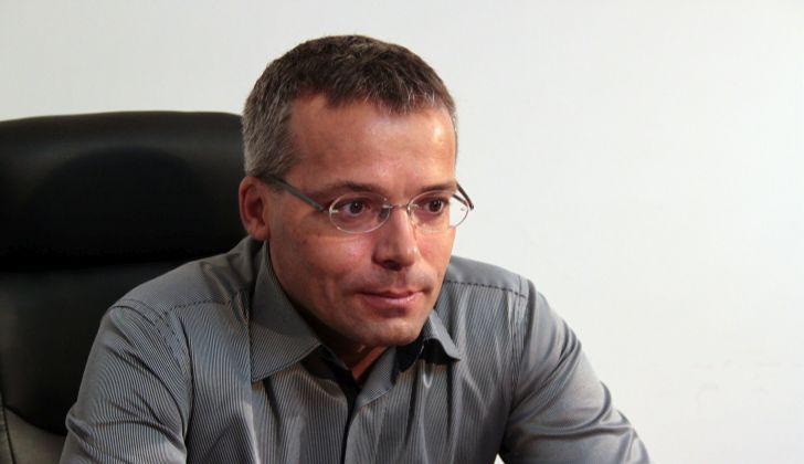 Conf. Dr. Șerban Negru, medic primar oncolog, președinte Asociația OncoHelp: Pacienții cu cancer au ajuns pe planul doi, după cei cu Covid-19