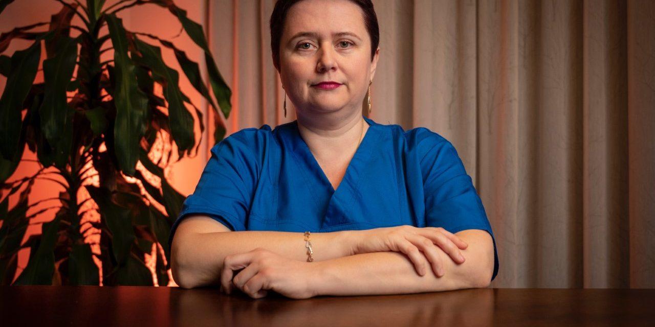 Dr. Daniela Petrache, medic specialist, Diabet zaharat, nutriție și boli metabolice, Clinica Virtuală Dr. Petrache: O alimentație variată reprezintă cheia unei sănătăți de fier