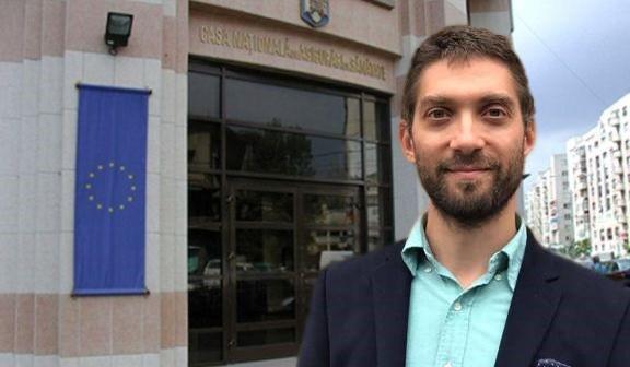 Adrian Gheorghe (CNAS): Aşteptăm noi molecule pentru tratamentul pacienţilor oncologici şi anul acesta