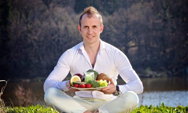Narcis Cernea, Specialist în Nutriție: Alimentația sănătoasă poate fi o adevărată bucurie, dacă înveți să te joci cu ingredientele