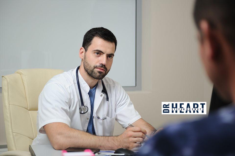 Școala Inimii, un proiect educațional dedicat pacienților cu boli cardiovasculare și nu numai