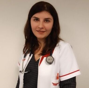 Dr. Svetlana Mosteoru, Cardiolog la Institutul de Boli Cardiovasculare Timișoara: Toți avem gene de risc pentru boala coronariană