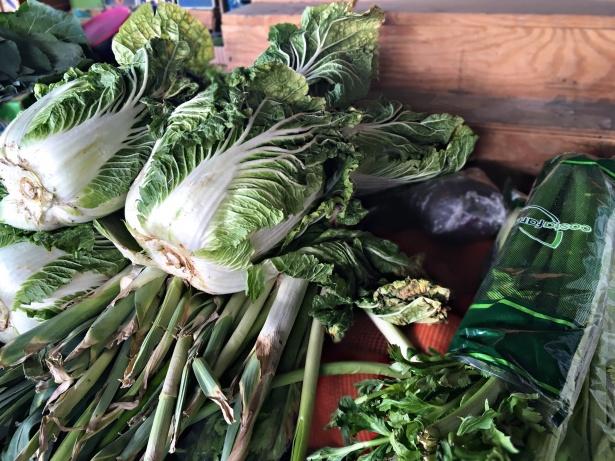 Studiu: Consumul zilnic al unei porţii de legume cu frunze contribuie la reducerea riscului de boli cardiovasculare