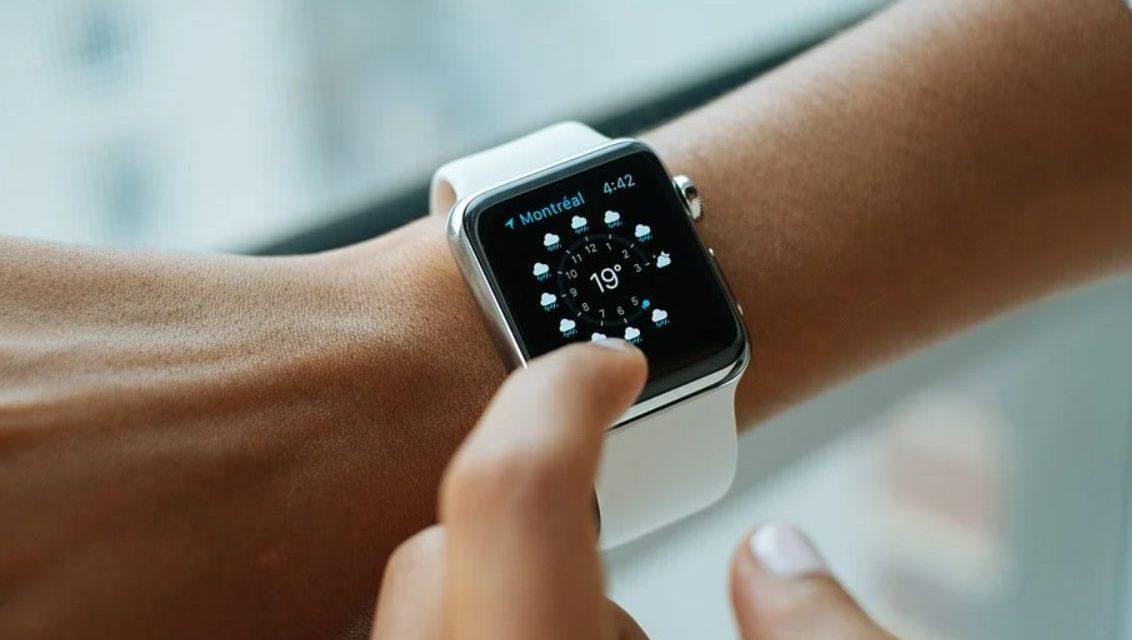 SmartWatch, un instrument la îndemână pentru a prezice rezultatele testelor de sânge