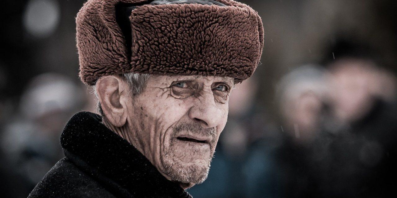 15 iunie – Ziua mondială de conştientizare a abuzului faţă de vârstnici (ONU)
