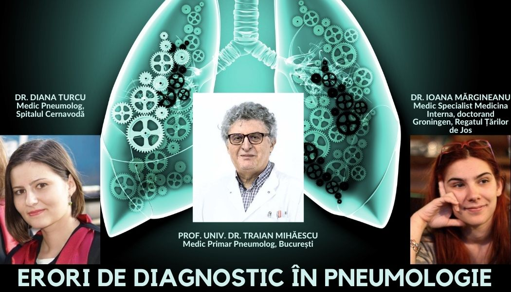 Erorile de diagnostic în medicină, principala problemă în siguranța pacienților