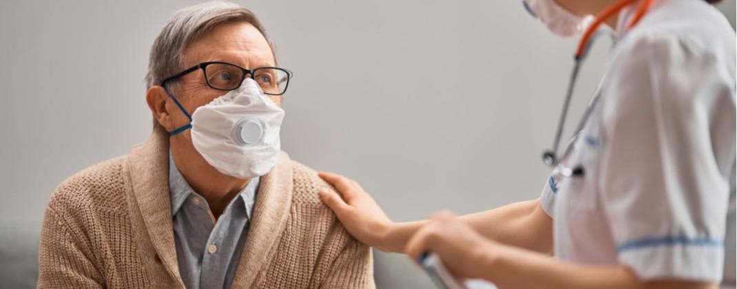 Studiu: unul din doi români nu şi-a monitorizat starea de sănătate în pandemie
